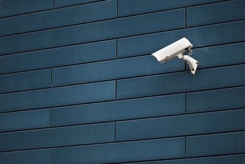 What Are the Different Types of CCTV Camera?