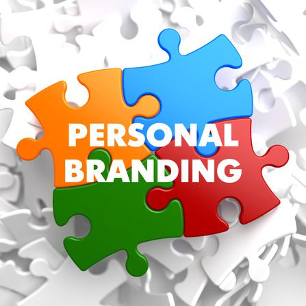 STEPS IN  BUILDING YOUR PERSONAL BRAND